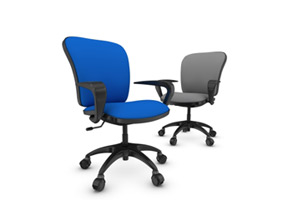 eco office chair. Belvedere Eco Office Chair